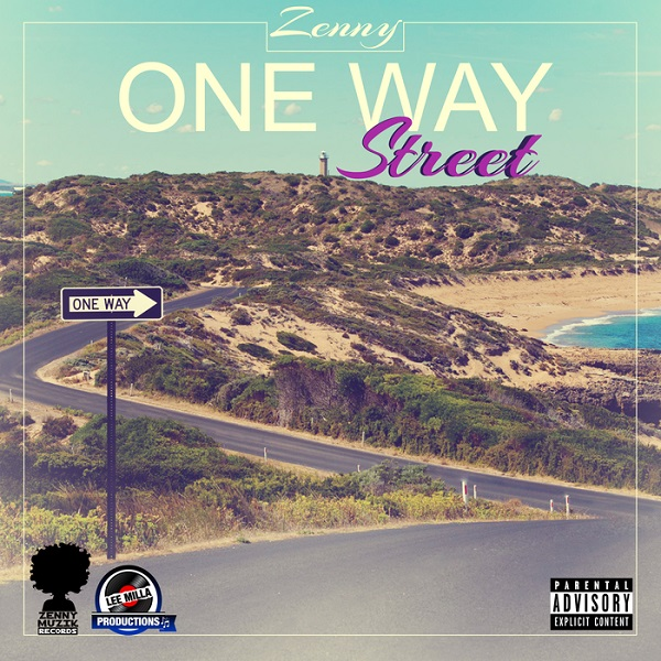 Zenny – One Way Street (2018) Album