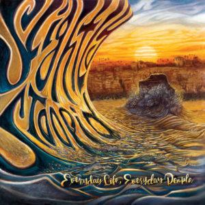Slightly Stoopid - Everyday Life, Everyday People (2018) Album