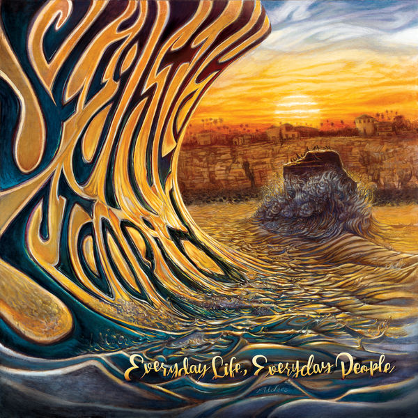 Slightly Stoopid – Everyday Life, Everyday People (2018) Album