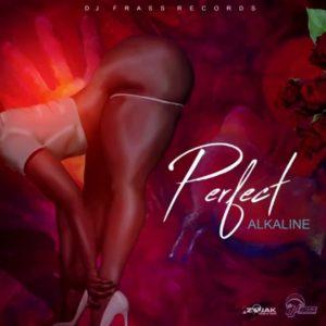 Alkaline - Perfect (2018) Single