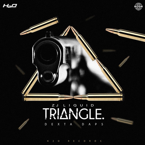 Dexta Daps x ZJ Liquid – Triangle (2018) Single