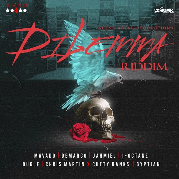 Dilemma Riddim [Keno 4Star Production] (2018)