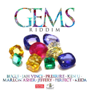 Gems Riddim [Sam Diggy Music] (2018)