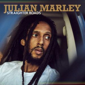 Julian Marley - Straighter Roads (2018) Single