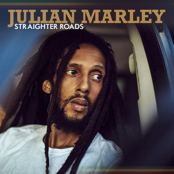 Julian Marley – Straighter Roads (2018) Single