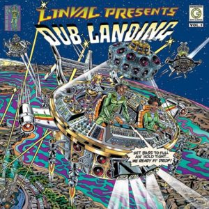 Linval Thompson presents Dub Landing Vol. 1 (2018)