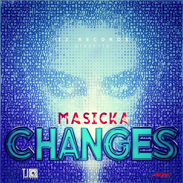 Masicka – Changes (2018) Single
