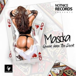 Masicka - Queen Inna The Deck (2018) Single