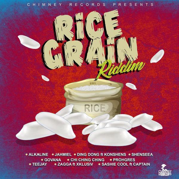 Rice Grain Riddim [Chimney Records] (2018)