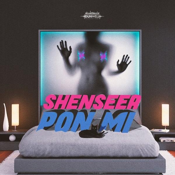 Shenseea – Pon Mi (2018) Single