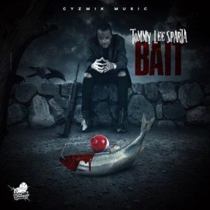 Tommy Lee Sparta - Bait (2018) Single