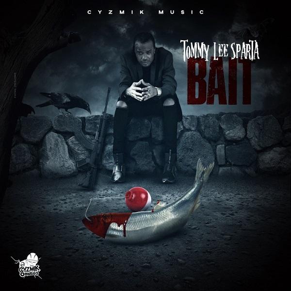 Tommy Lee Sparta – Bait (2018) Single