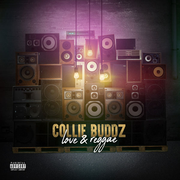 Collie Buddz – Love & Reggae (2018) Single