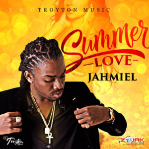 Jahmiel - Summer Love (2018) Single