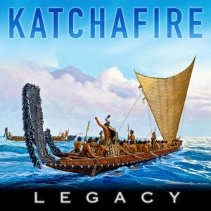 Katchafire - Legacy (2018) Album