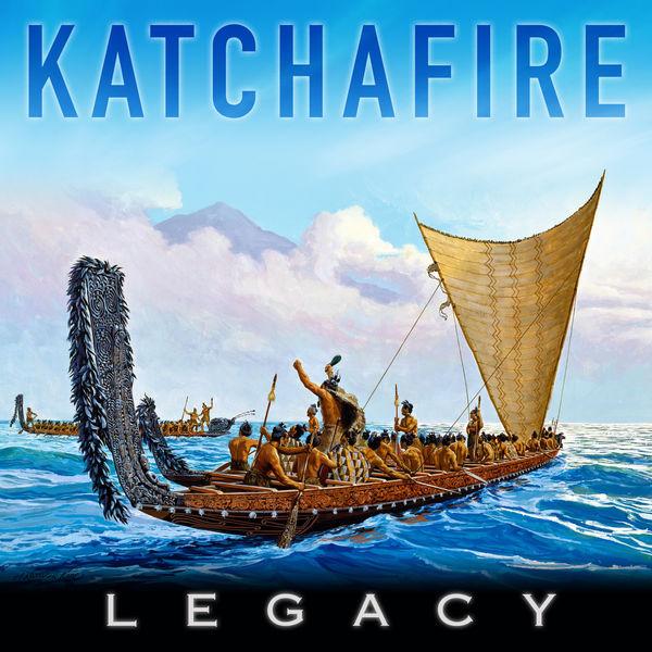 Katchafire – Legacy (2018) Album
