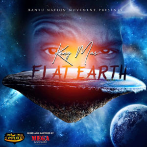 King Mas - Flat Earth (2018) Single
