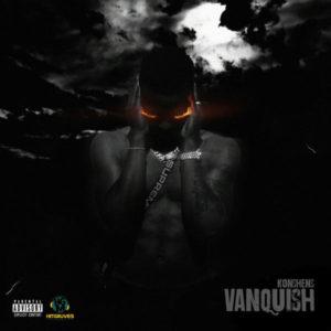 Konshens - Vanquish (2018) Single