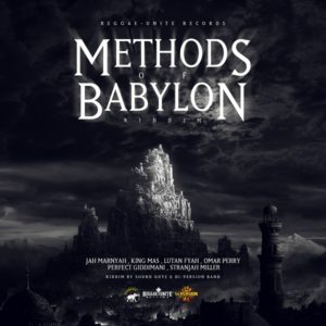 Methods Of Babylon Riddim [Reggae-Unite Records] (2018)