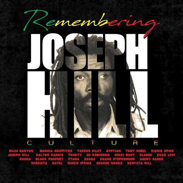 "Remembering Joseph ""Culture"" Hill (2018) Album"
