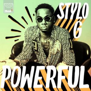 Stylo G - Powerful (2018) Single
