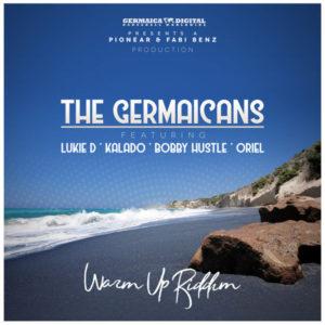 The Germaicans - Warm Up Riddim [Germaica Digital] (2018)