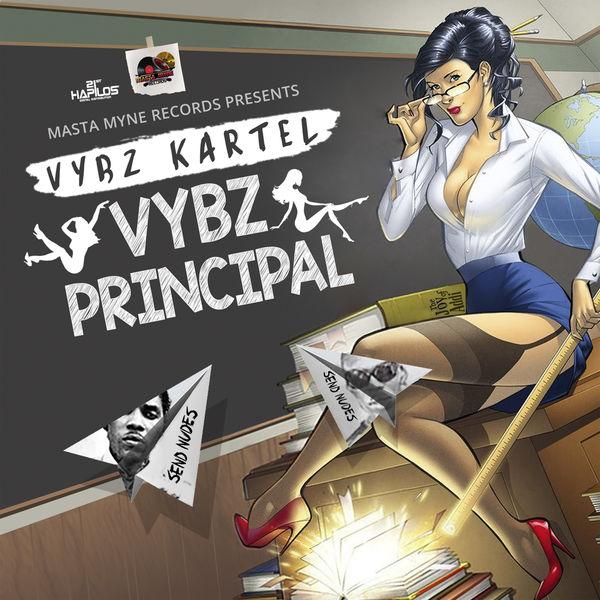 Vybz Kartel – Vybz Principal (2018) Single
