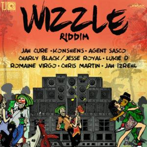 Wizzle Riddim [TJ Records] (2018)