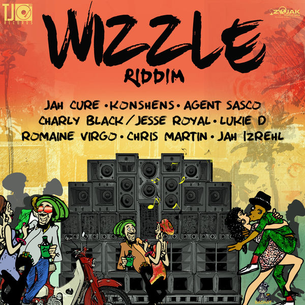Wizzle Riddim [TJ Records] (2018)