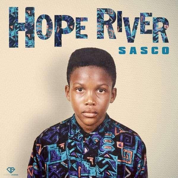 Agent Sasco – Hope River (2018) Album