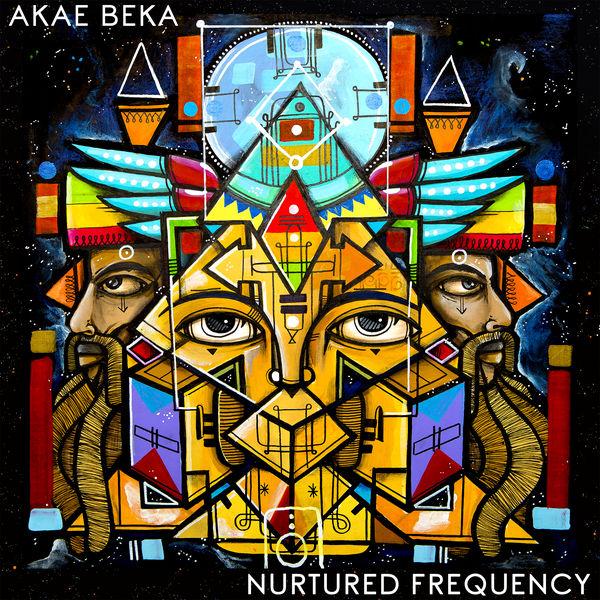 Akae Beka – Nurtured Frequency (2018) Album
