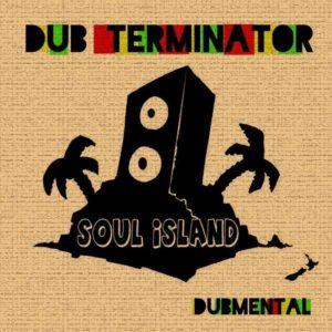 Dub Terminator - Dubmental (2018) Album