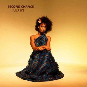 Lila Iké - Second Chance (2018) Single