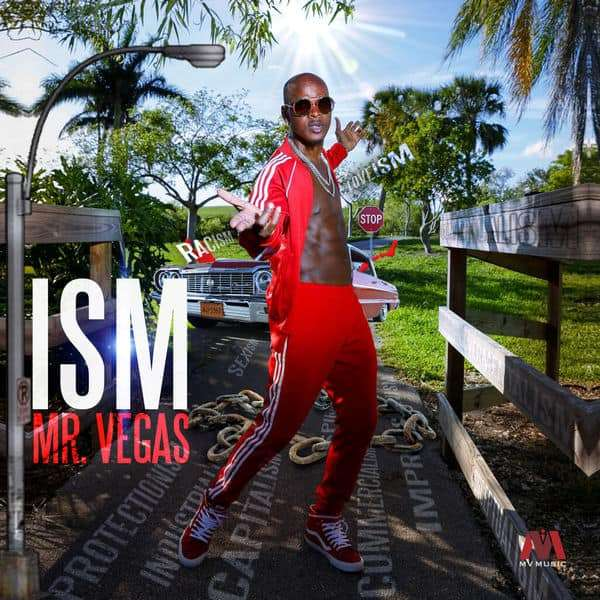Mr. Vegas – ISM (2018) Album