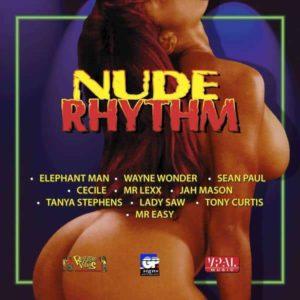 Nude Rhythm [Reggae Vibes Productions] (2018)