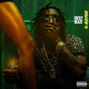 Ricky Blaze - X-Rated (2018) EP