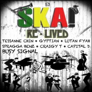 Ska Re-Lived [Stainless Music] (2018)