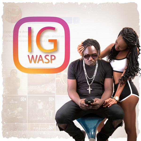 Wasp - IG (2018) Single