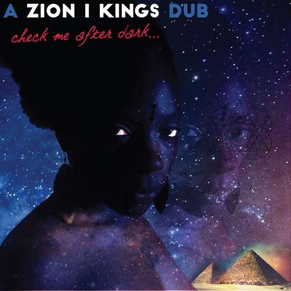 Zion I Kings – Check Me After Dark… (2018) Single