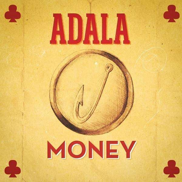 Adala – Money (2018) Single