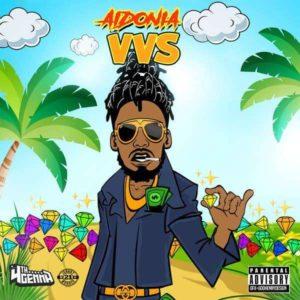 Aidonia - VVS [Dats a Trap] (2018) Single