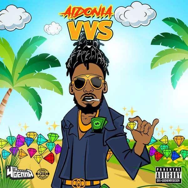 Aidonia – VVS [Dats a Trap] (2018) Single