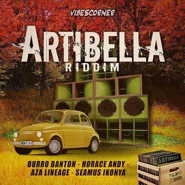 Artibella Riddim [VibesCorner] (2018)