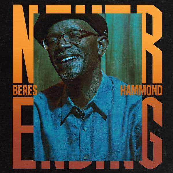 Beres Hammond – Never Ending (2018) Album