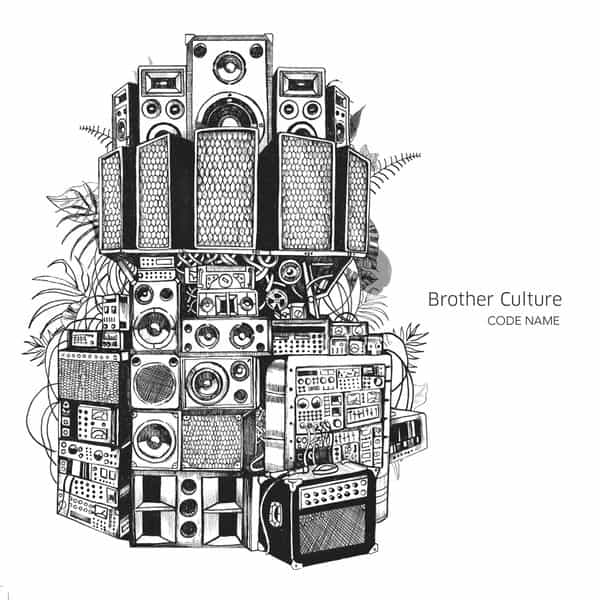 Brother Culture – Code Name (2018) Album