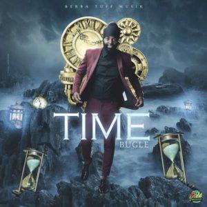 Bugle - Time (2018) Single