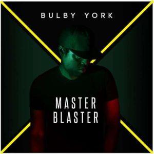Bulby York - Master Blaster (2018) Album