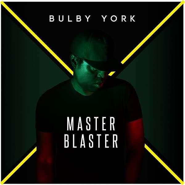 Bulby York – Master Blaster (2018) Album