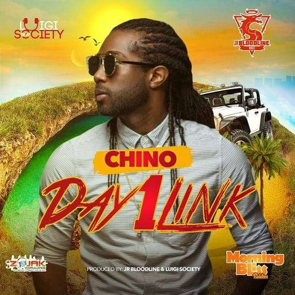 Chino - Day One Link (2018) Single