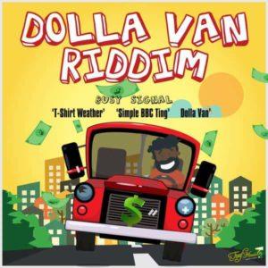 Dolla Van Riddim [Turf Music Entertainment] (2018)